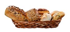 Free Fresh Bread Stock Photos - 19692673