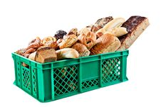 Free Fresh Bread Stock Image - 19692701