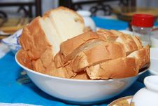 Free Close Up Of English Bread Royalty Free Stock Photos - 19693058