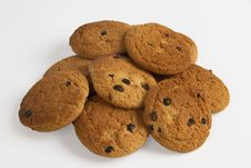 Free Cookie Stock Images - 19693394