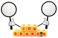 Free Job Search Stock Photos - 19693773