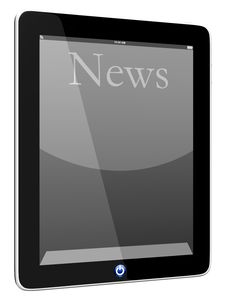News On Tablet PC Computer