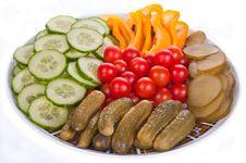 Free Vegetables Stock Photo - 19694090