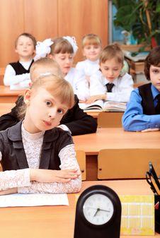Free Classroom Stock Image - 19694901