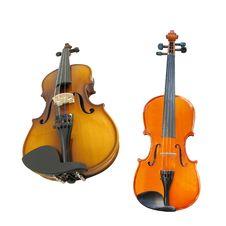 Free Violines Stock Photo - 19695550