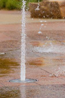 Free Water Spray Stock Image - 19697131