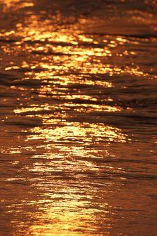Free Sunrise Royalty Free Stock Photography - 19699057