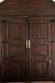 Free Doorway Stock Photography - 1970062
