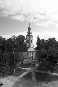 Free Church 5 Stock Image - 1971641