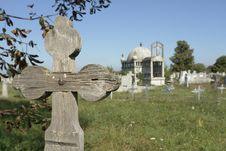 Free Cemetery Stock Image - 1972161