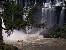 Free Iguazu FAlls - 2 Stock Images - 1972194