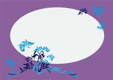 Free Violet Background Stock Images - 1972694