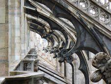 Free Duomo Milan Stock Images - 1975694