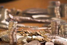 Free Financial Crash-2. Stock Photos - 1977093