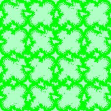 Free Green Seamless Pattern Royalty Free Stock Image - 1977976