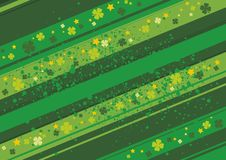 Free Clovers, St. Patrick S Day Royalty Free Stock Image - 1979146