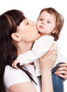 Free Mother And Daughter Stock Photography - 19702002
