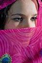 Free Face Hiding Stock Photo - 19706520