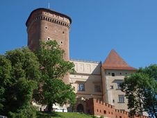 Free Krakow Royalty Free Stock Image - 19701256