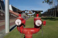 Free Hydrant Stock Photography - 19701522
