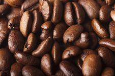 Free Coffee Beans Royalty Free Stock Photos - 19705978