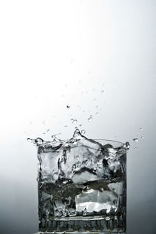 Free Water Splash Stock Images - 19706154
