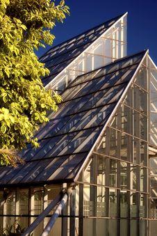 Free Glasshouse Stock Image - 19706161