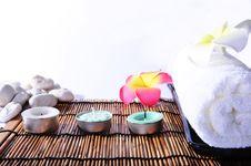 Free Spa Sense Royalty Free Stock Image - 19707116