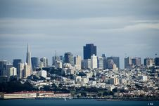 Free San Francisco Royalty Free Stock Image - 19707136