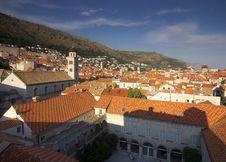 Free Croatia: Dubrovnik Stock Photography - 19707792