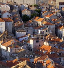 Free Croatia: Dubrovnik Royalty Free Stock Photography - 19707827