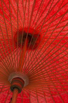 Free Japanese Parasol Stock Images - 19711974