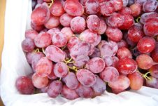 Free Grapes Stock Image - 19714051