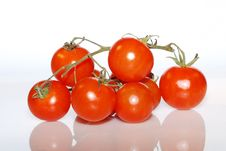 Free Close Up Tomato Royalty Free Stock Photography - 19714527