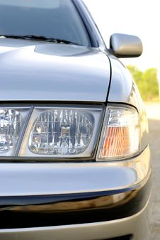 Free Headlight Stock Photo - 19715560