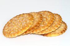 Free Cracker Stock Image - 19716131