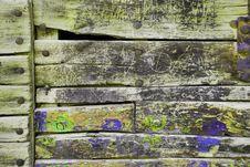 Free Wood Background Royalty Free Stock Image - 19717566