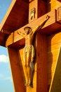 Free Crucifix Royalty Free Stock Photography - 19724897