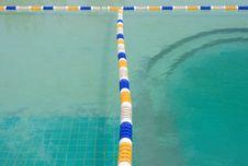 Free Swimming Pool Royalty Free Stock Image - 19721856
