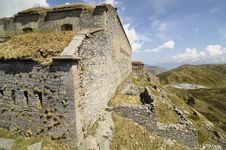 Free Varisello Fortress Stock Image - 19722421