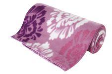 Free Blanket. Isolated Stock Photo - 19723320