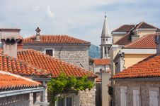 Free Rooftops Stock Images - 19723664