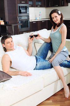 Free Couple Stock Image - 19723671