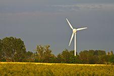 Free Windmill Stock Photo - 19723850