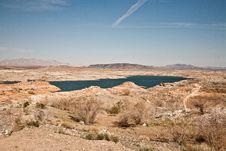 Free Lake Mead Royalty Free Stock Image - 19723986