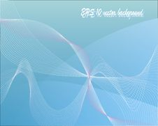 Free Abstract  Background EPS 10 Royalty Free Stock Photo - 19724495