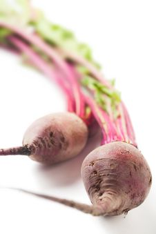 Free Beets Royalty Free Stock Photo - 19724995