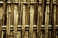 The Vintage Wood Texture With Natural Pattern Royalty Free Stock Photo