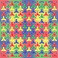 Free Geometric Stock Image - 19734511
