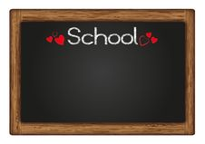 Free Blackboard Stock Photography - 19732172
